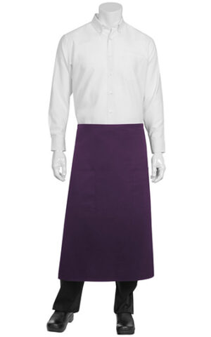 Two Pocket Bistro Aprons [122A]