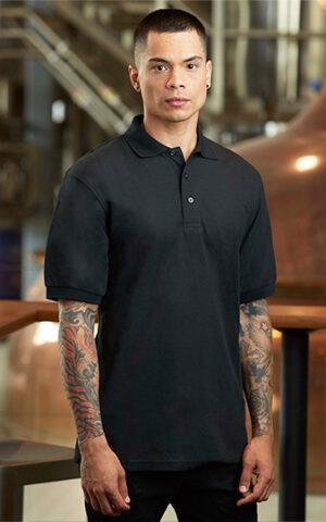Mens Polo Shirt [K500]