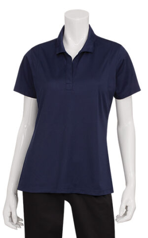 Womens Sportek Polo Shirt [LST650]