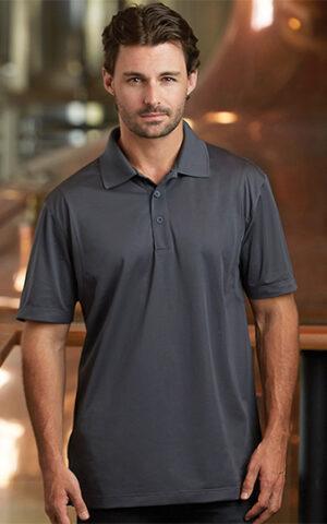 Mens Sportek Polo Shirt [ST650]